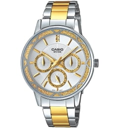 Casio Collection LTP-2087SG-7A