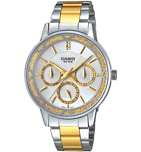 Casio Collection LTP-2087SG-7A
