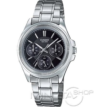Casio Collection LTP-2088D-1A