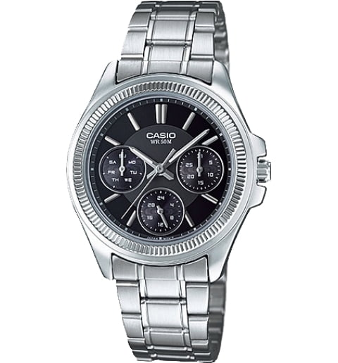 Дешевые часы Casio Collection LTP-2088D-1A