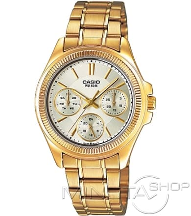 Casio Collection LTP-2088G-9A