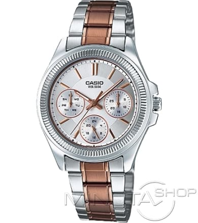 Casio Collection LTP-2088RG-7A