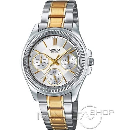 Casio Collection LTP-2088SG-7A