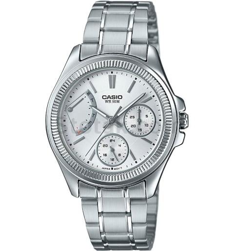 Дешевые часы Casio Collection LTP-2089D-7A