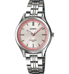 Casio Collection LTP-E104D-7A