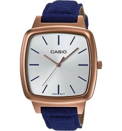 Женские квадратные Casio Collection LTP-E117RL-7A