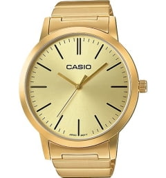 Casio Collection LTP-E118G-9A