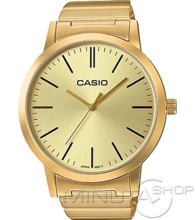 Casio Collection LTP-E118G-9A