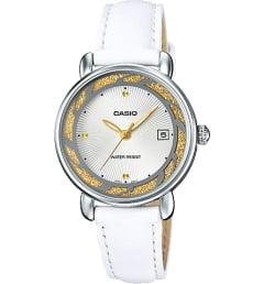 Casio Collection LTP-E120L-7A2
