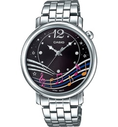Casio Collection LTP-E123D-1A