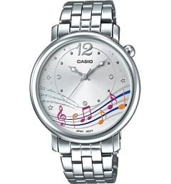 Casio Collection LTP-E123D-7A