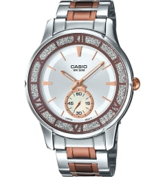 Casio Collection LTP-E135RG-7A