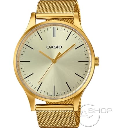 Casio Collection LTP-E140G-9A