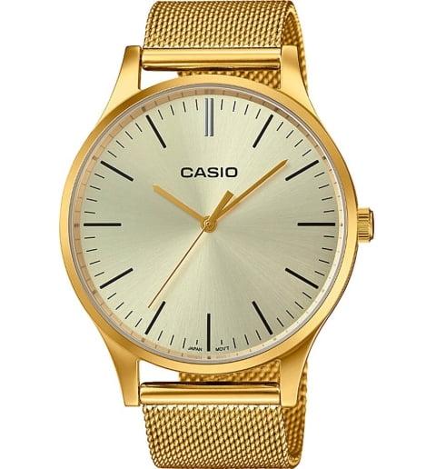 Casio Collection LTP-E140G-9A