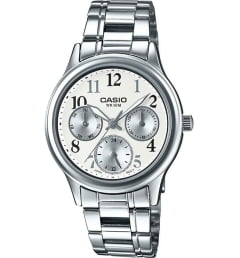 Casio Collection LTP-E306D-7B