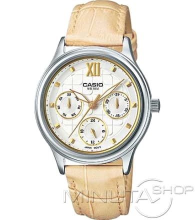 Casio Collection LTP-E306L-7A