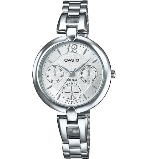 Casio Collection LTP-E401D-7A