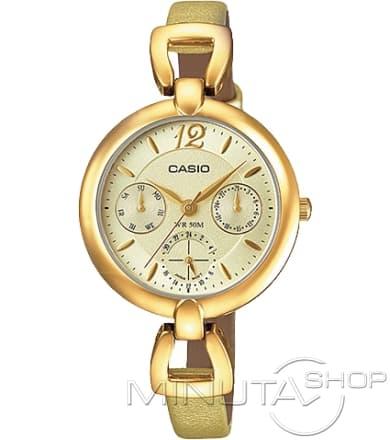 Casio Collection LTP-E401GL-9A