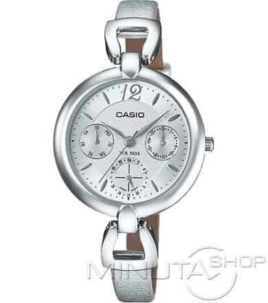Casio Collection LTP-E401L-7A