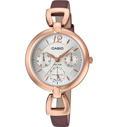 Casio Collection LTP-E401PL-7A
