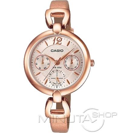 Casio Collection LTP-E401PL-9A