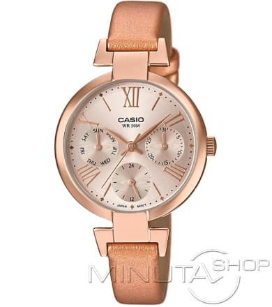 Casio Collection LTP-E404PL-9A1