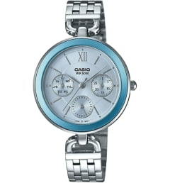 Casio Collection LTP-E406D-2A