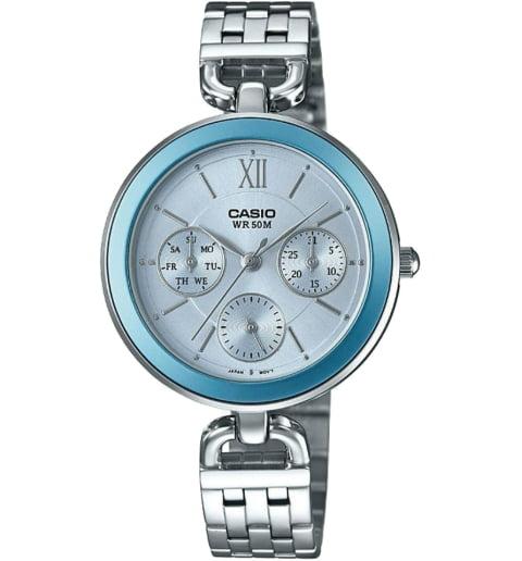 Casio Collection LTP-E406D-2A