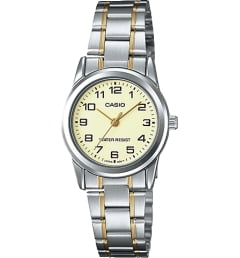 Casio Collection LTP-V001SG-9B