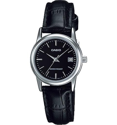 Дешевые часы Casio Collection LTP-V002L-1A