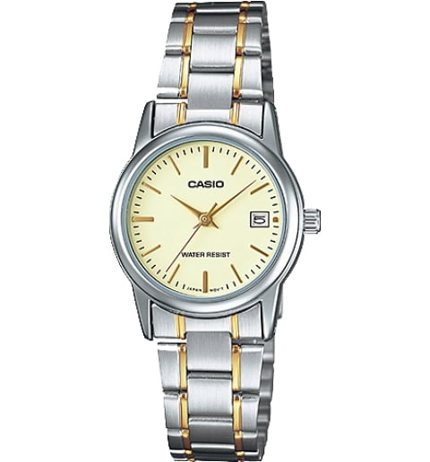 Casio Collection LTP-V002SG-9A