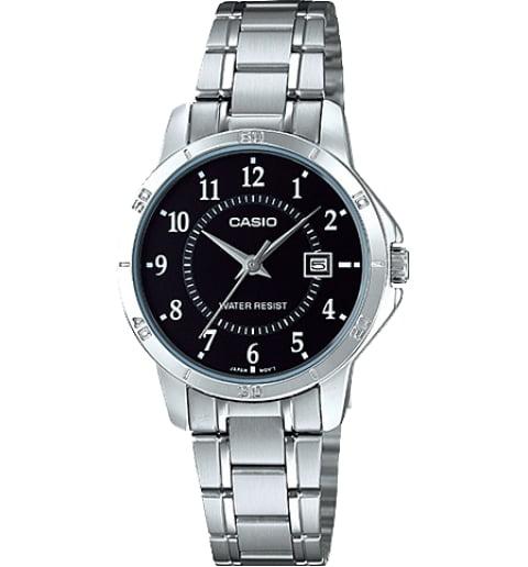 Дешевые часы Casio Collection LTP-V004D-1B