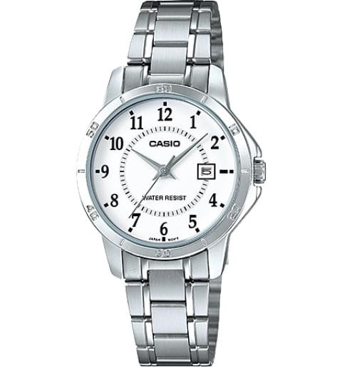 Дешевые часы Casio Collection LTP-V004D-7B
