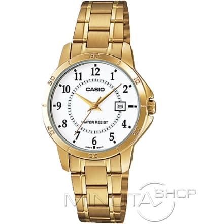 Casio Collection LTP-V004G-7B