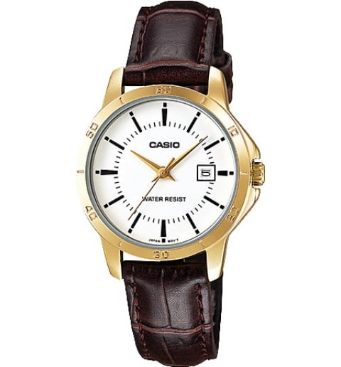 Дешевые часы Casio Collection LTP-V004GL-7A