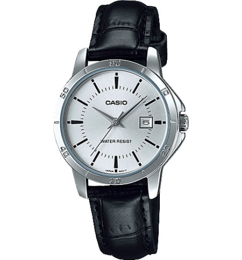 Дешевые часы Casio Collection LTP-V004L-7A