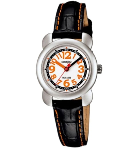 Дешевые часы Casio Collection LTR-18L-1B