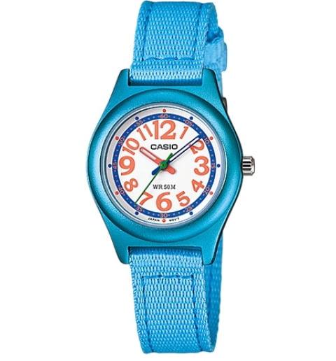 Дешевые часы Casio Collection LTR-19B-2B1