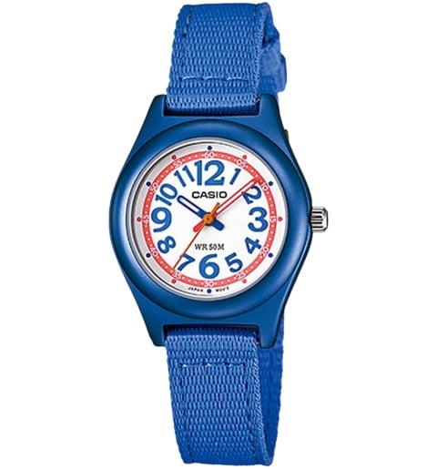 Дешевые часы Casio Collection LTR-19B-2B2