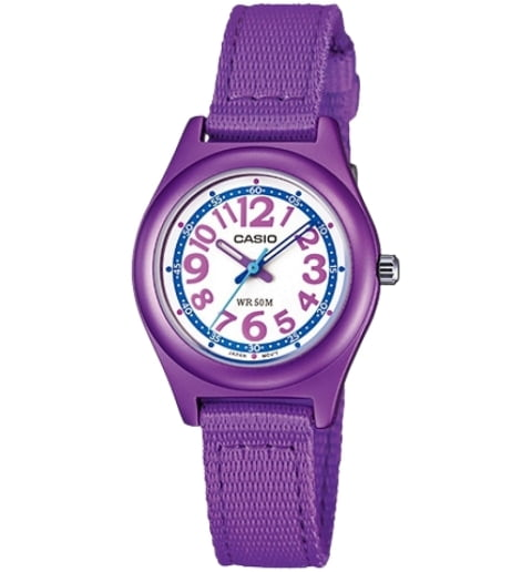 Дешевые часы Casio Collection LTR-19B-6B