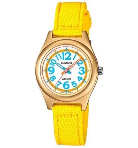 Дешевые часы Casio Collection LTR-19B-9B