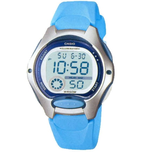 Casio Collection LW-200-2B