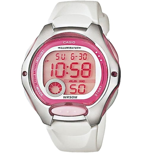Casio Collection LW-200-7A