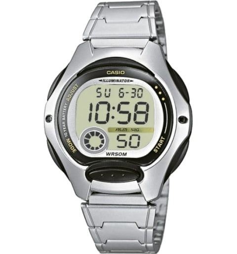 Casio Collection LW-200D-1A