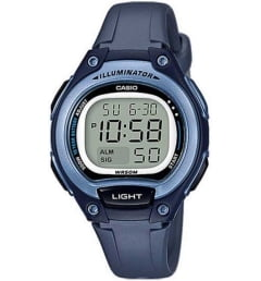 Бочкообразные Casio Collection LW-203-2A