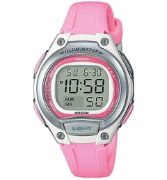 Casio Collection LW-203-4A