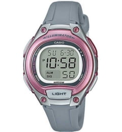 Бочкообразные Casio Collection LW-203-8A