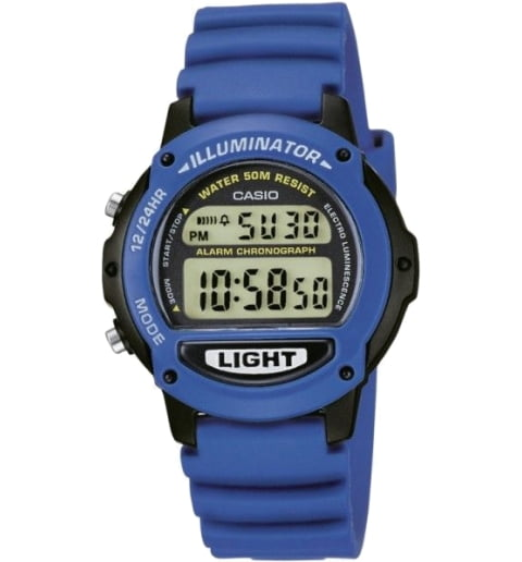 Casio Collection LW-22H-2A