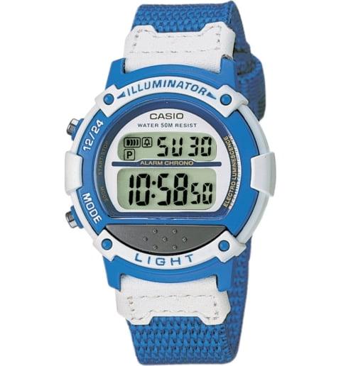 Дешевые часы Casio Collection LW-23HB-2A