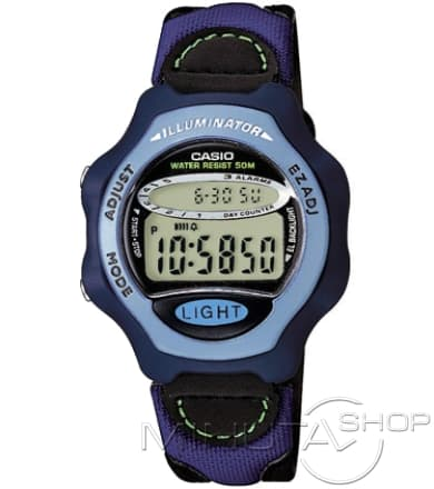 Casio Collection LW-24HB-6A